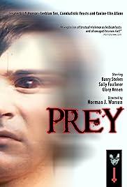 Prey(1977) Poster - Movie Forum, Cast, Reviews