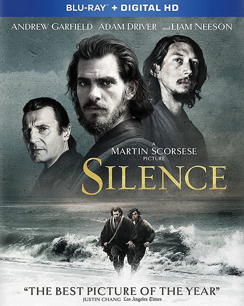 Silence – Tacere (2016), Online Subtitrat