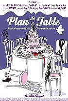 Image of Plan de table
