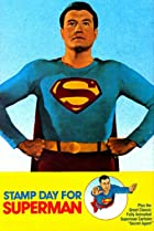 Stamp Day for Superman (1954) Poster