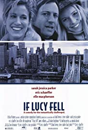 If Lucy Fell(1996) Poster - Movie Forum, Cast, Reviews