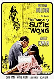 The World of Suzie Wong (1960) Poster - Movie Forum, Cast, Reviews