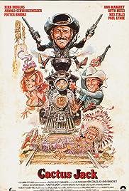 The Villain Poster