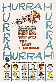 The Last Hurrah(1958) Poster - Movie Forum, Cast, Reviews