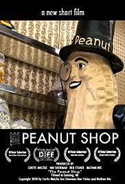 The Peanut Shop Poster