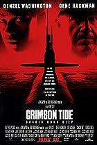 Crimson Tide (1995) Poster