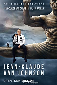 "Jean-Claude Van Damme plays Jean-Claude Van Damme, a global martial arts and film sensation, who also operates under the simple alias of ""Johnson"" as the world's best undercover private contractor."