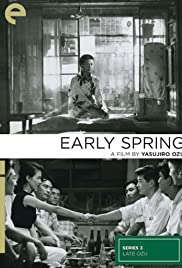 Early Spring Poster