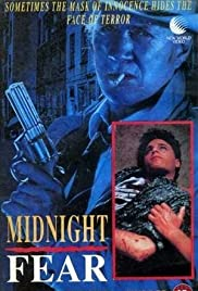 Midnight Fear Poster