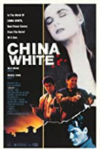 Image of China White