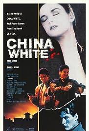Gwang tin lung fu wui Poster