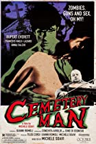Image of Cemetery Man