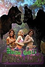 Primary image for Bikini Girls v Dinosaurs