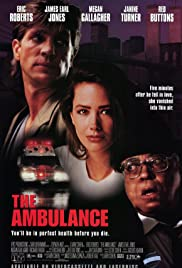 The Ambulance Poster