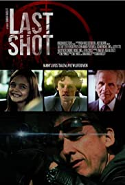 Last Shot Poster