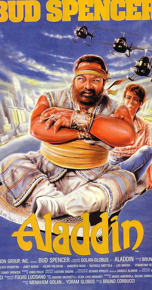 aladdin 1986 imdb
