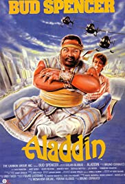 Aladdin (1986) Poster - Movie Forum, Cast, Reviews
