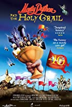 Image of Monty Python and the Holy Grail