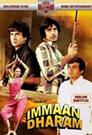 Immaan Dharam Poster