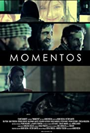 Momentos (2010) Poster - Movie Forum, Cast, Reviews