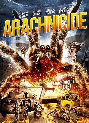 Arachnicide (2014)