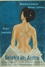 L'étrange amazone Poster