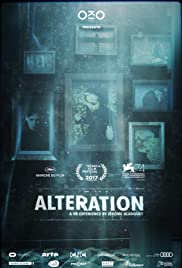 Alteration Poster
