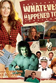 Whatever Happened To? Poster