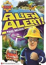 Fireman Sam Alien Alert The Movie(2017)