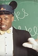 Primary image for Todrick Hall: Freaks Like Me