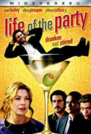 Life of the Party Poster