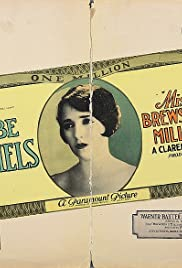 Miss Brewster's Millions Poster