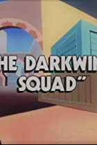 Image of Darkwing Duck: The Darkwing Squad
