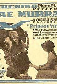 Princess Virtue Poster