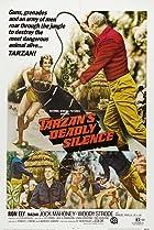 Image of Tarzan's Deadly Silence