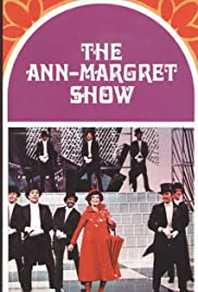 The Ann-Margret Show Poster