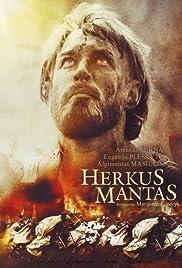Herkus Mantas Poster