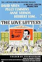 Image of The Love Lottery