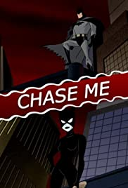 Chase Me(2003) Poster - Movie Forum, Cast, Reviews