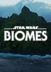 Star Wars Biomes poster
