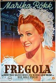 Fregola Poster