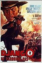 Image of Django Does Not Forgive