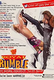Royal Rumble (1996) Poster - TV Show Forum, Cast, Reviews