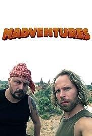 Madventures Poster - TV Show Forum, Cast, Reviews