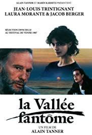 La vallée fantôme Poster