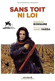 Vagabond(1985) Poster - Movie Forum, Cast, Reviews