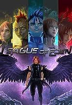 League of Eden