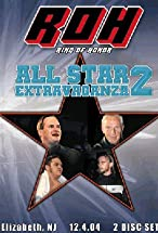 Primary image for ROH: All Star Extravaganza
