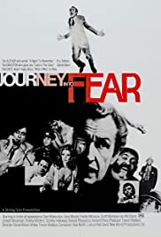 Journey Into Fear (1975) Poster - Movie Forum, Cast, Reviews