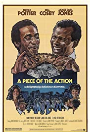 A Piece of the Action (1977) Poster - Movie Forum, Cast, Reviews